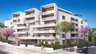 Appartements neufs Prochainement investissement loi Pinel à Marseille 10ème