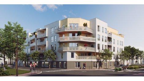 Appartement neuf Ubiq à Châtenay-Malabry