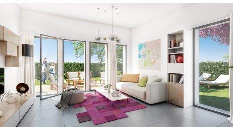appartement neuf à Riom