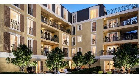 investir dans l'immobilier à Maisons-Laffitte
