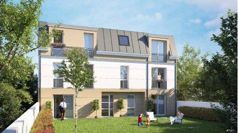 Appartement neuf Le VH1 à Fontenay-sous-Bois
