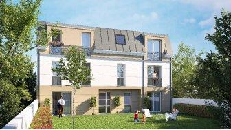Appartements neufs Le VH1 à Fontenay-sous-Bois