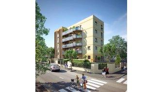 Appartements neufs Le Chant des Alouettes investissement loi Pinel à Fontenay-sous-Bois