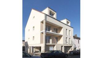 Appartements neufs Le Robinson à Corbeil-Essonnes