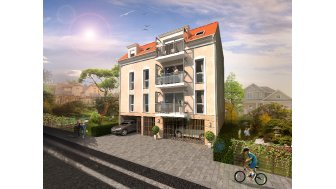 Appartements neufs Fontaine à Fontenay-sous-Bois