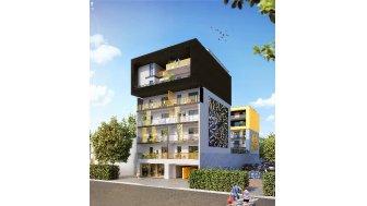 Appartements neufs Le 126 investissement loi Pinel à Fontenay-sous-Bois
