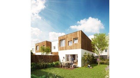 Appartement neuf Le Colysee éco-habitat à Lys-Lez-Lannoy