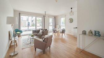 Appartements neufs Double You éco-habitat à Wasquehal