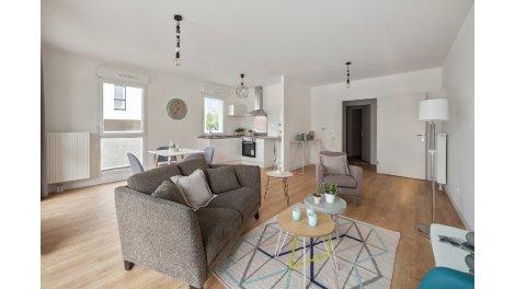 appartement neuf à Wasquehal