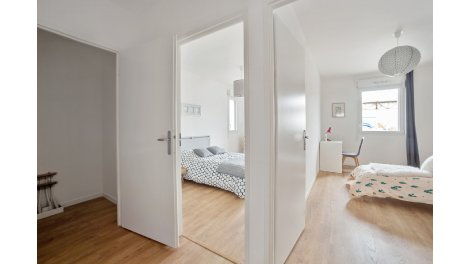 logement neuf à Wasquehal