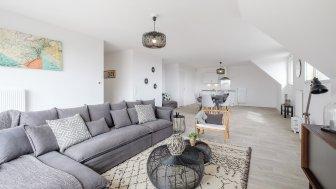 Appartements neufs Quai 17 éco-habitat à Valenciennes