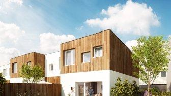 Appartements neufs Le Colysee éco-habitat à Lys-Lez-Lannoy