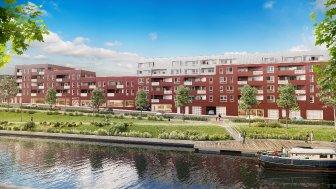Appartements neufs Es_ko éco-habitat à Valenciennes