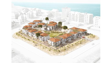 investissement immobilier à Neufchâtel-Hardelot