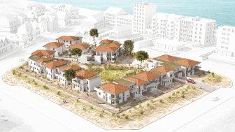 Appartements neufs Les Pleiades éco-habitat à Neufchâtel-Hardelot