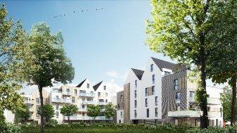 """Programme immobilier du mois """"Carre Lafontaine"""" - Wimereux"""