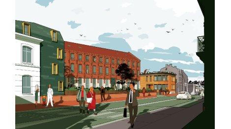 immobilier neuf à Douai