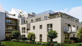 Appartements neufs Convergence à Lille