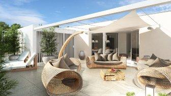 Appartements neufs Epure éco-habitat à Aytre