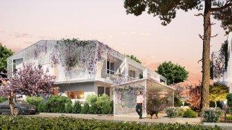 Appartements neufs Distinction éco-habitat à Mérignac
