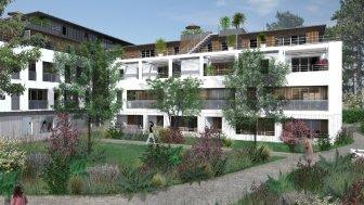 Appartements neufs Edonya éco-habitat à La Teste de Buch