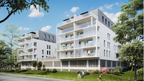 investir dans l'immobilier à Lormont