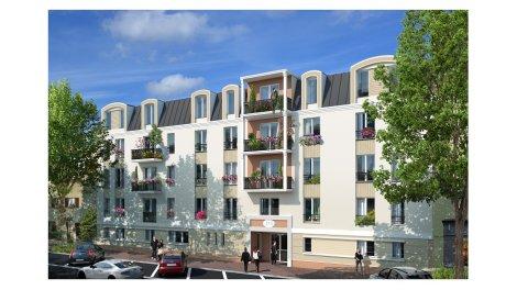 Appartement neuf Les Jardins d'Antony à Antony