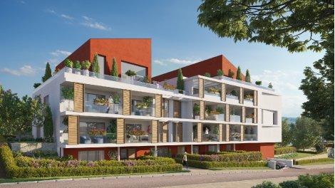Appartement neuf Prochainement a Marseille éco-habitat à Marseille 1er