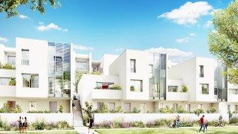 Appartements neufs Esprit Vert investissement loi Pinel à Vaulx-en-Velin