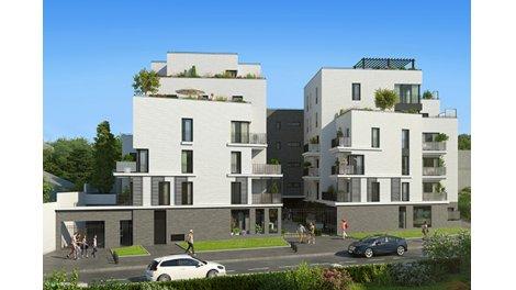 Appartement neuf Aveni'r investissement loi Pinel à Rueil-Malmaison