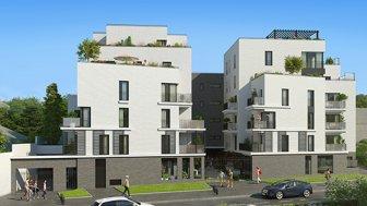 Appartements neufs Aveni'r à Rueil-Malmaison