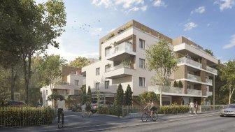 Appartements neufs Le Parc des Ciriers investissement loi Pinel à Strasbourg