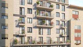 Appartements neufs Prochainement a Clichy à Clichy