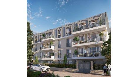 Appartement neuf Stella Verde à Pierrelaye