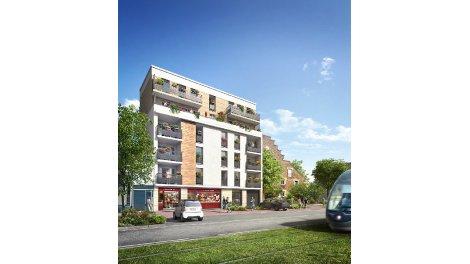 investir dans l'immobilier à Châtenay-Malabry