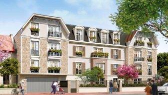 Appartements neufs Le Clos des Luats à Villiers-sur-Marne