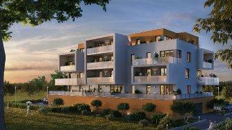 Appartements neufs Hosea investissement loi Pinel à Cernay