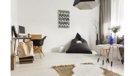 investir dans l'immobilier à Cernay