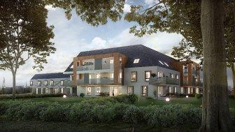 Appartements neufs Signature investissement loi Pinel à Lingolsheim