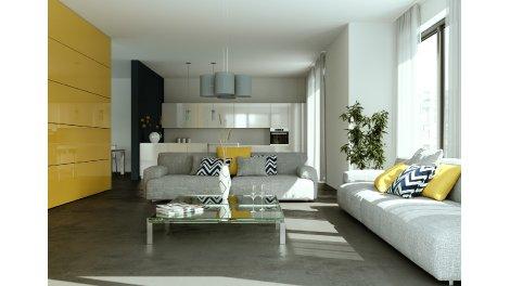 investir dans l'immobilier à Pfastatt