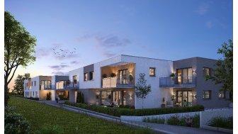 Appartements neufs Il Etait Une Fois investissement loi Pinel à Brumath