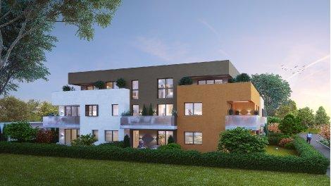 Appartement neuf Talenri à Ruelisheim