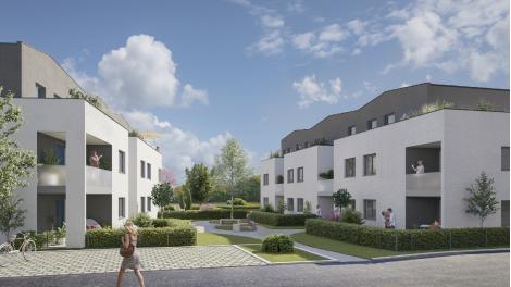 immobilier neuf à Griesheim-près-Molsheim