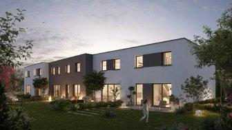 Maisons neuves Reiner investissement loi Pinel à Achenheim
