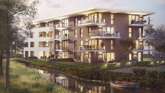 "Programme immobilier du mois ""Elô"" - Sausheim"