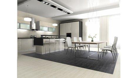 appartement neuf à Truchtersheim