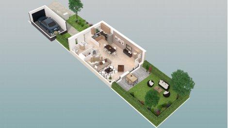 immobilier ecologique à Bischwiller