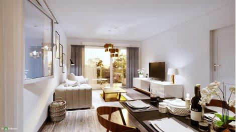 immobilier ecologique à Lomme