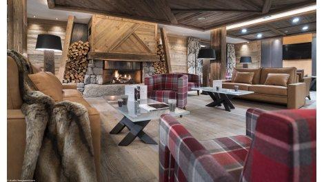 logement neuf à Chamonix-Mont-Blanc