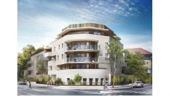 Appartements neufs Villa Sienna à Annecy